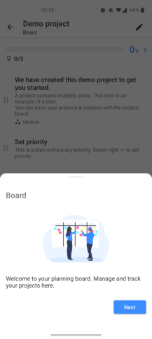 Hands-on with Taskito, a to-do app that does things a little differently 8