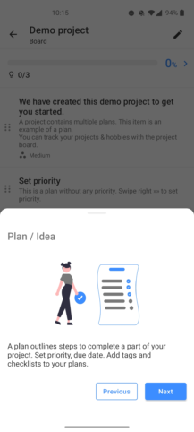 Hands-on with Taskito, a to-do app that does things a little differently 10
