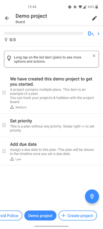 Hands-on with Taskito, a to-do app that does things a little differently 4