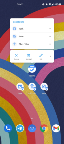 Hands-on with Taskito, a to-do app that does things a little differently 21