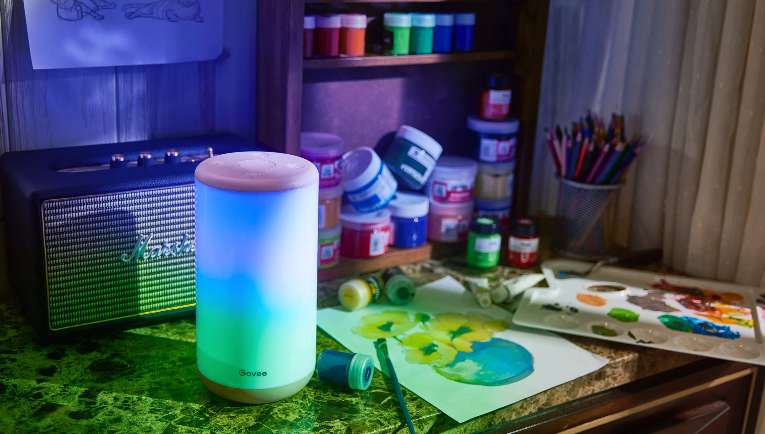 Last day to enter: Win one of four smart home accessory bundles from Govee (US) - Android Police