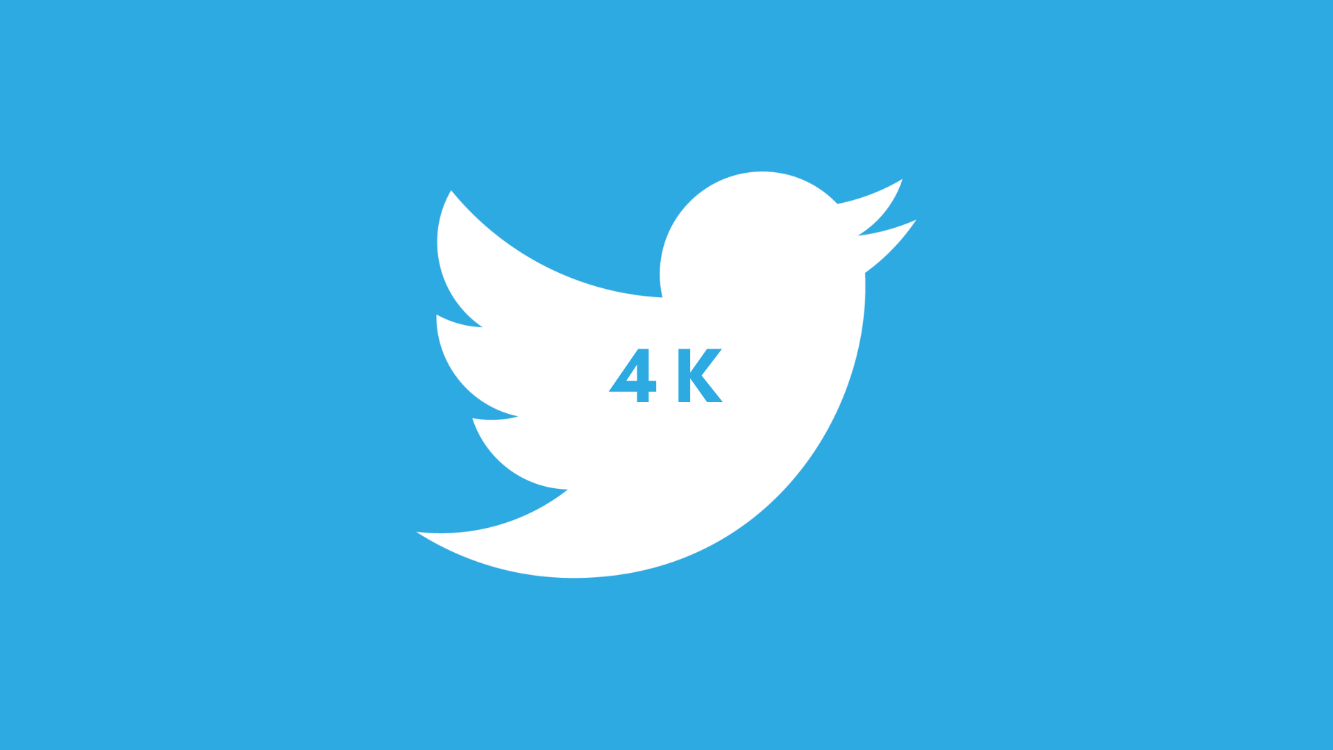 You can finally upload and view 4K images on Twitter for Android (APK  Download)