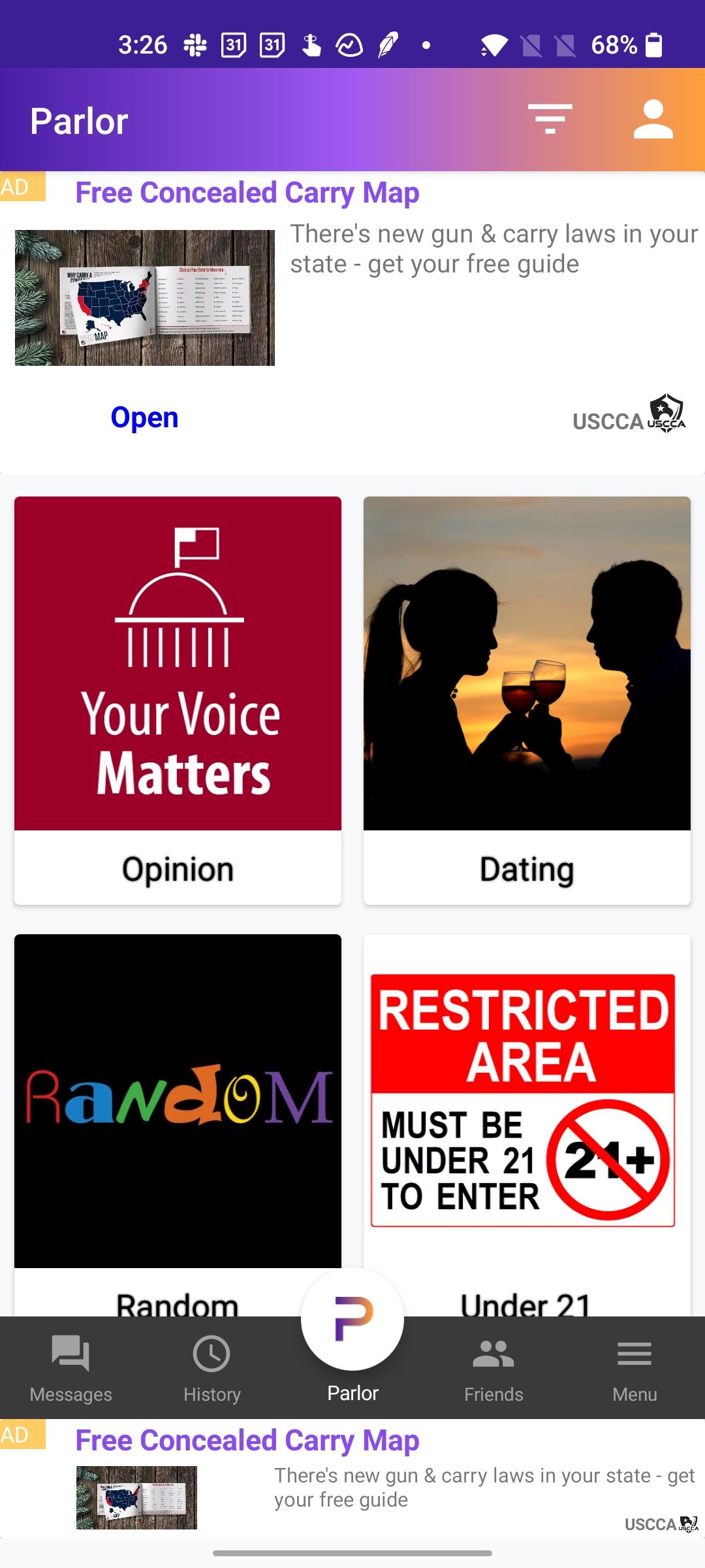 site ul de dating non free