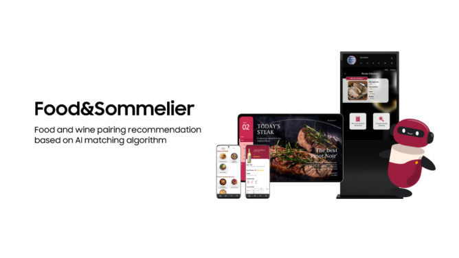 Samsung C-Lab 2021 projects include pocketable oxygen and a virtual sommelier 6