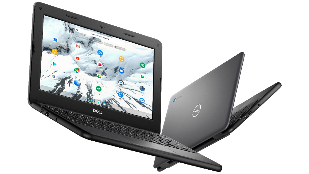 Image result for dell chromebook 3100