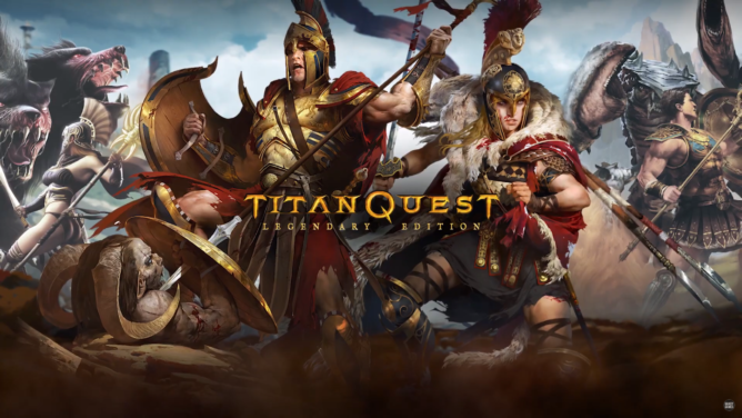 Titan Quest: Legendary Edition launches on Android for $20 thumbnail