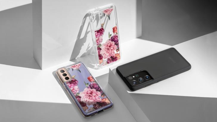 Spigen's stellar Galaxy S21 case collection has landed (Sponsored) 5