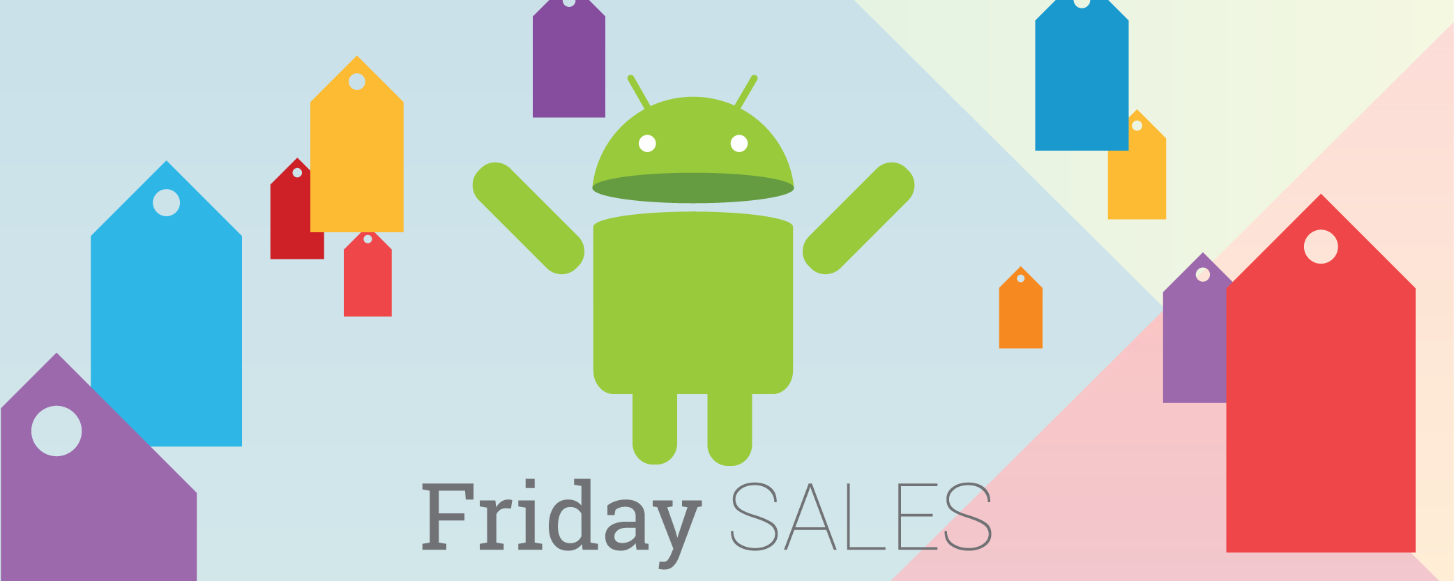 25 temporarily free and 40 on-sale apps and games for Friday