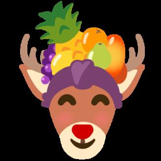 gboard emoji kitchen different animals 11