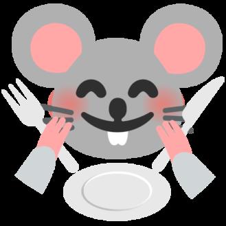 gboard emoji kitchen different animals 6