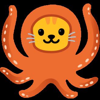 gboard emoji kitchen different animals 7