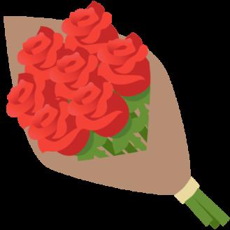 gboard emoji kitchen different bouquet 2