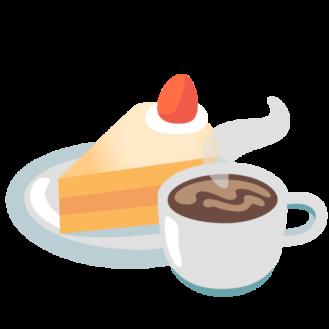 gboard emoji kitchen different cake 1