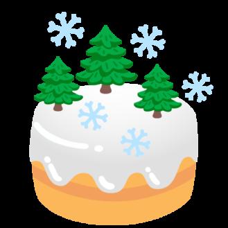 gboard emoji kitchen different cake 3