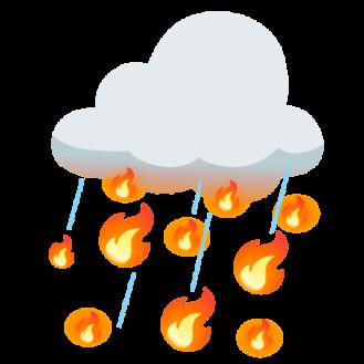 gboard emoji kitchen different fire 1