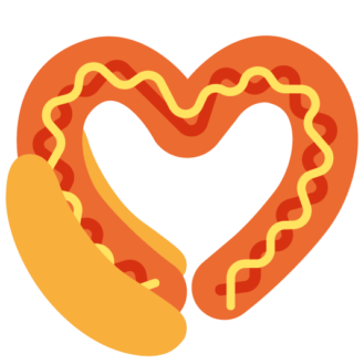 gboard emoji kitchen different hotdog 5