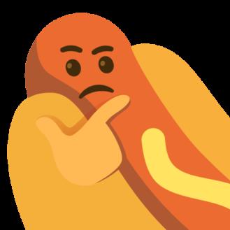 gboard emoji kitchen different hotdog 9