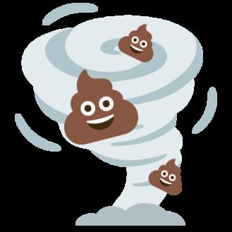 gboard emoji kitchen different poop 10