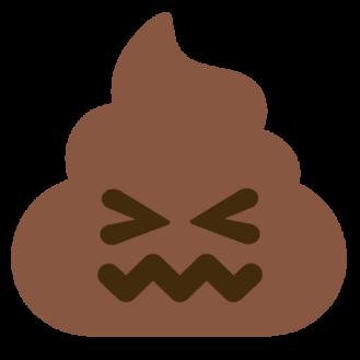 gboard emoji kitchen different poop 4