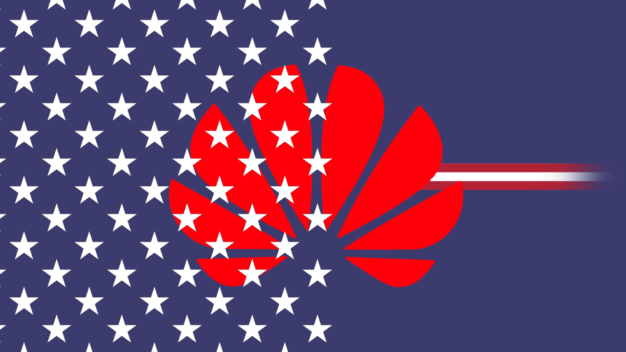Trump administration issues one more middle finger to Huawei and its US suppliers