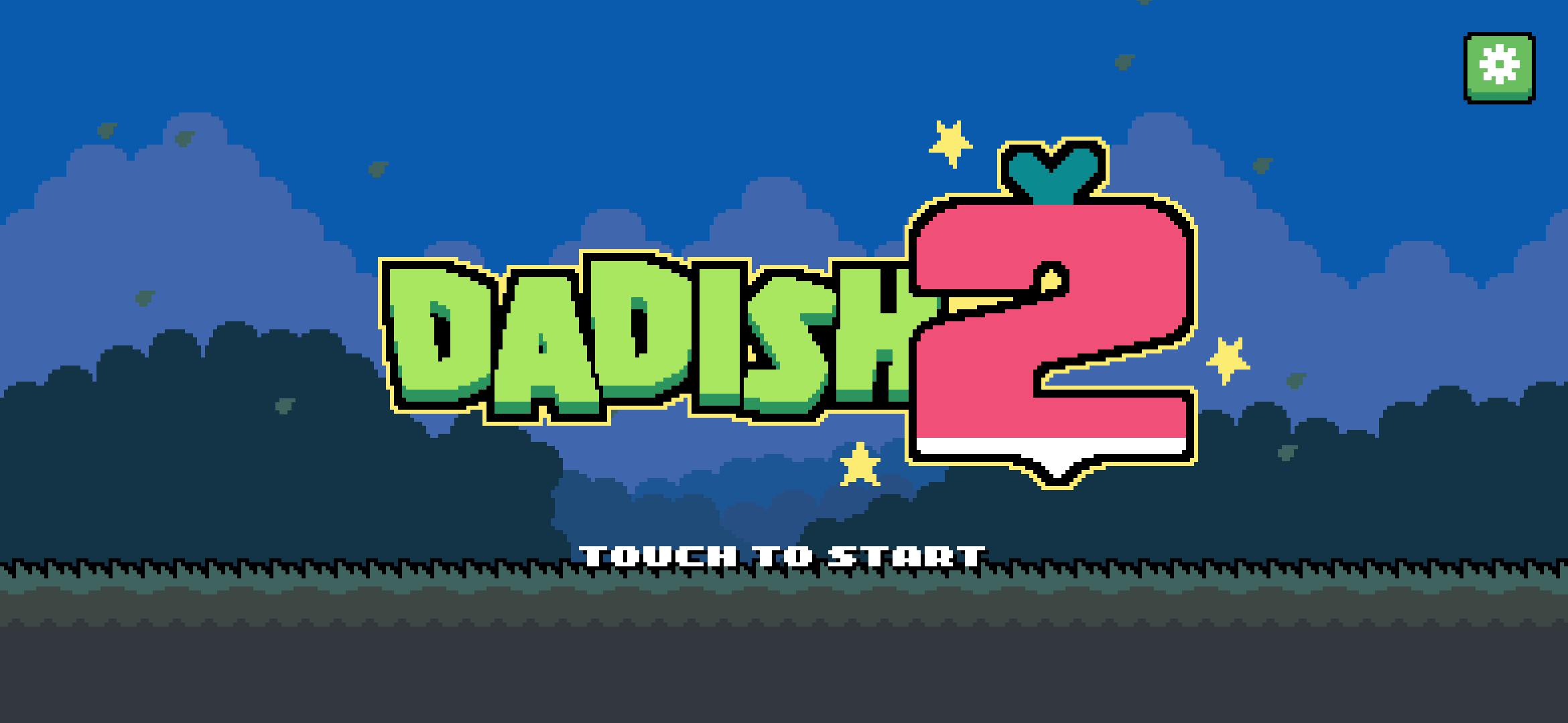 Dadish 2 is the much-awaited sequel to 2020's hit platformer, out now - Android Police