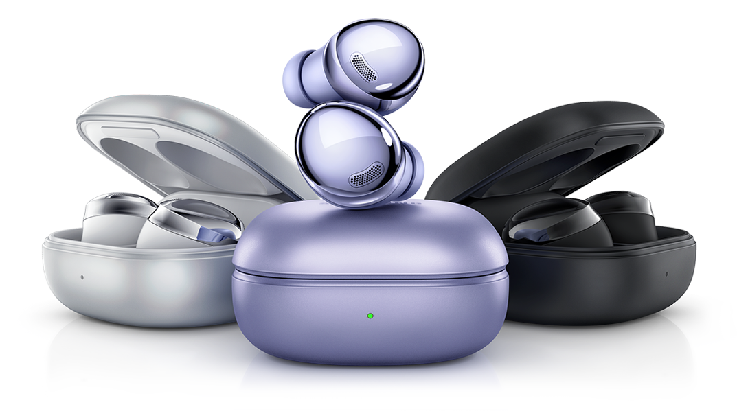 Samsung's first update for the Galaxy Buds Pro is already here with new features and tweaks