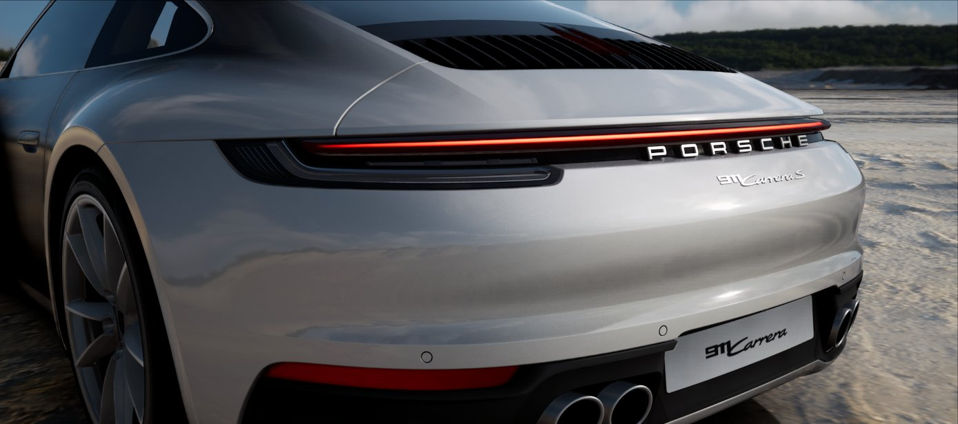 You can now view photorealistic 3D car models from Porsche, Volvo, and more on your Android phone thumbnail