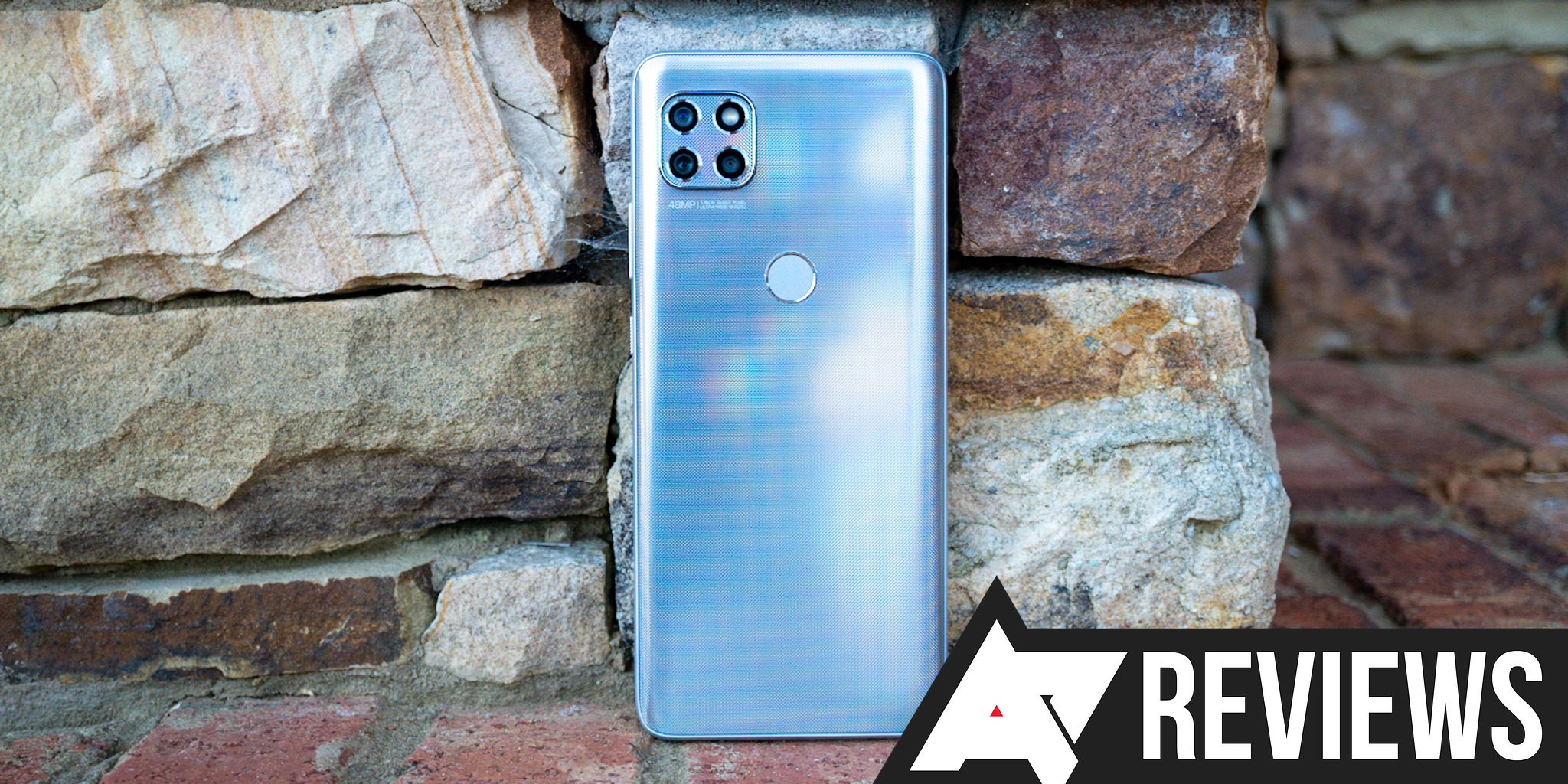 Motorola One 5G Ace review: Not good enough for $400 thumbnail
