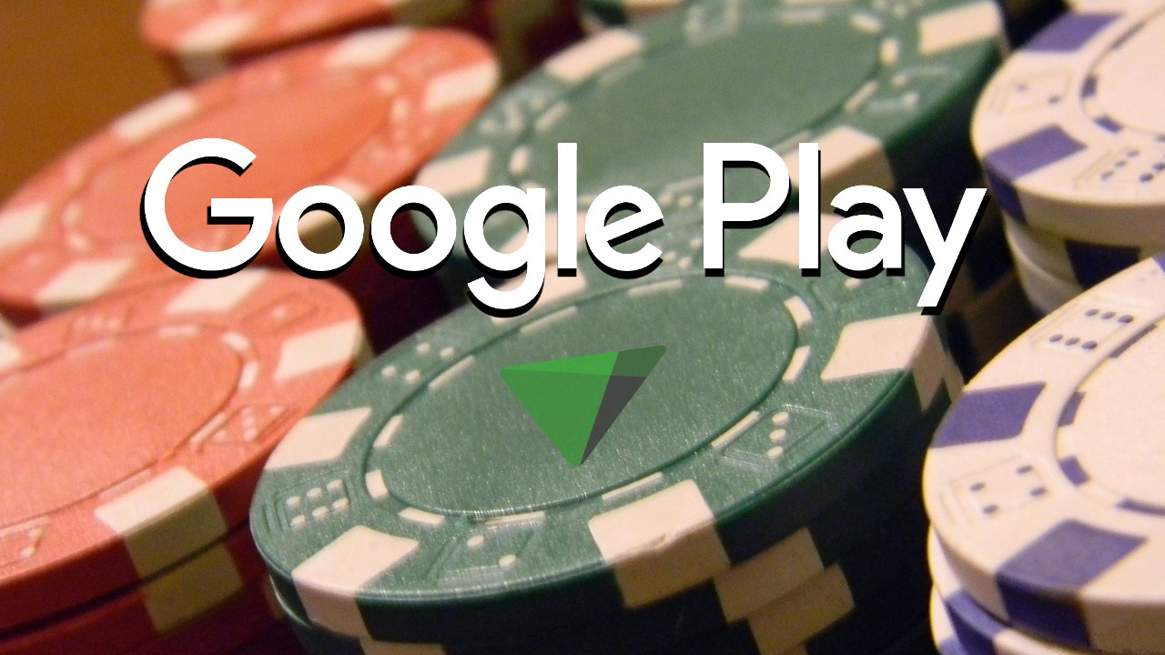 Play Store accepting gambling apps in US and 14 other countries starting  March 1