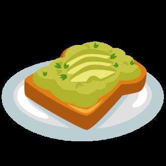 gboard emoji kitchen different bread 1