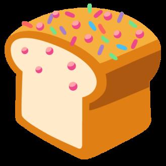 gboard emoji kitchen different bread 4