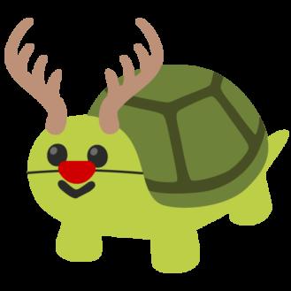 gboard emoji kitchen different turtle 1