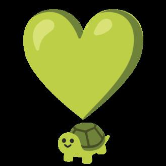 gboard emoji kitchen different turtle 11