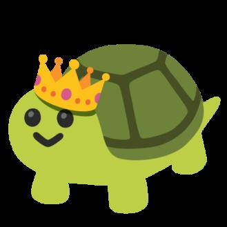 gboard emoji kitchen different turtle 20