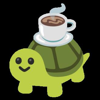gboard emoji kitchen different turtle 5