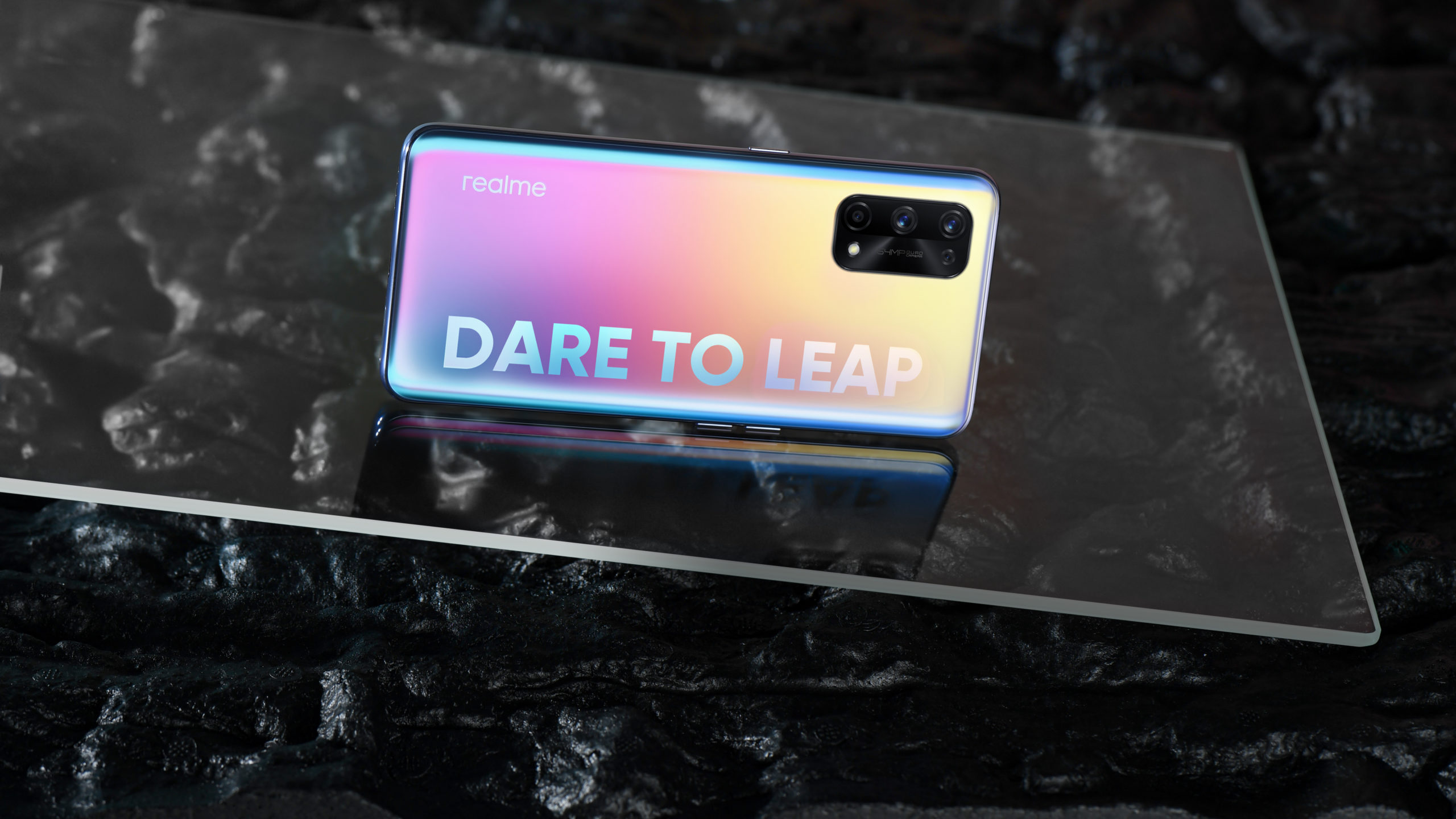 Realme X7 5G and X7 Pro 5G offer dual-SIM support and super-fast charging thumbnail