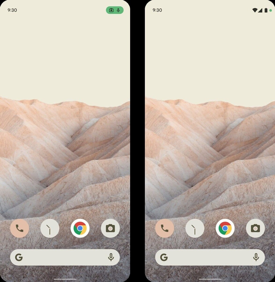 Early Android 12 Mockup 5 - Launch date, previews, betas, and the whole lot you could know