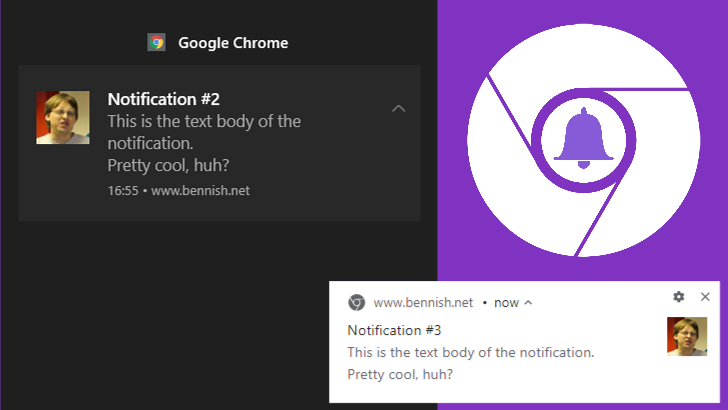 How to bring back Chrome's native notifications (and get rid of the duplicate desktop ones) - Android Police