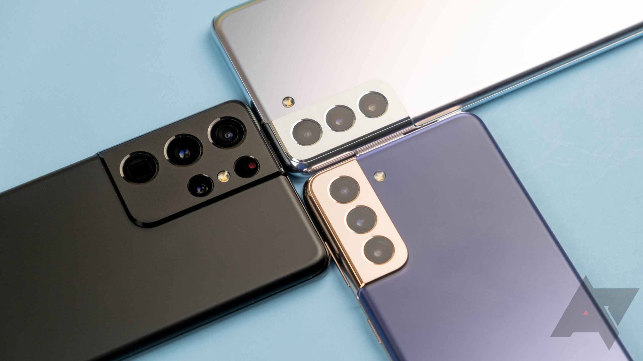 How to make your Samsung Galaxy smartphone feel more like a Pixel thumbnail