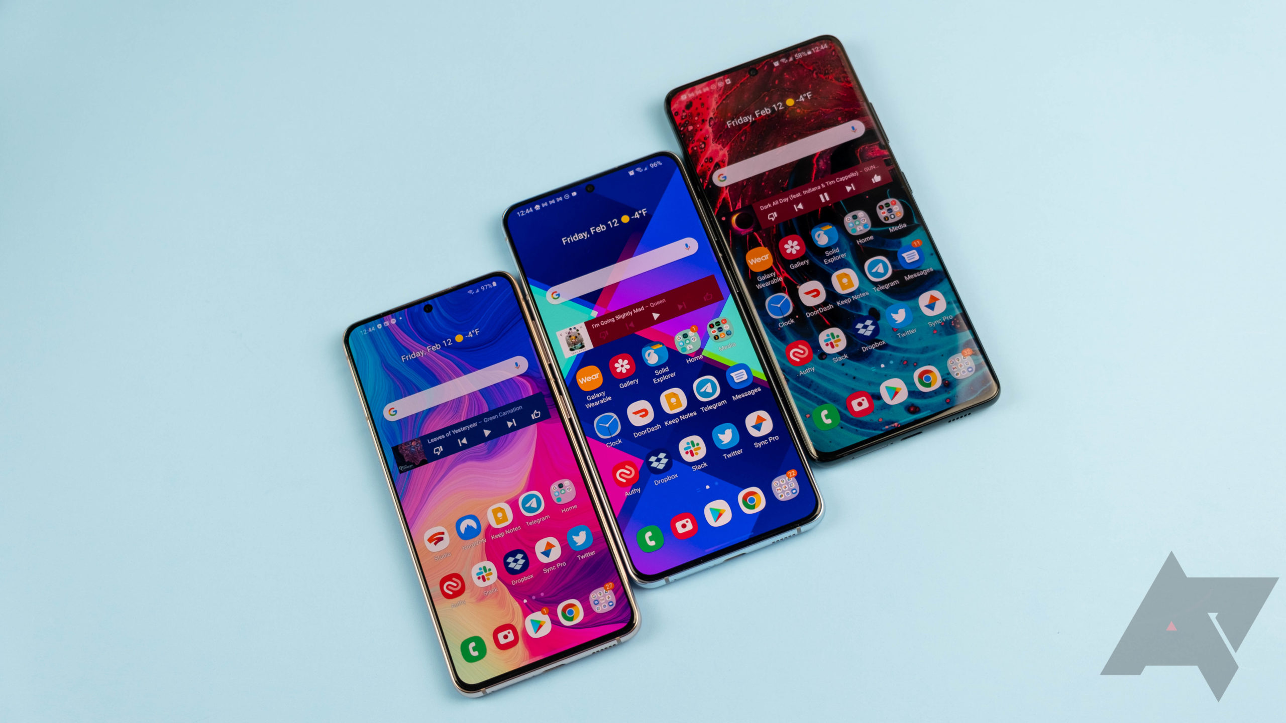 Samsung phones updating to One UI 3.1 won't receive one of its best features - Android Police