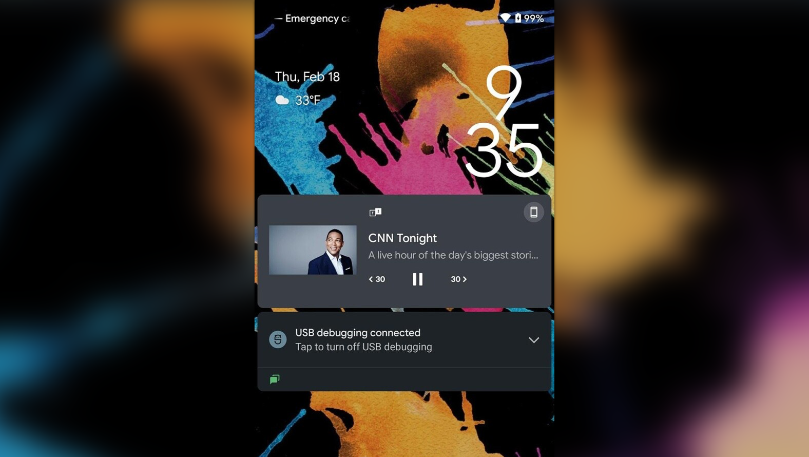 The big Material redesign is hidden in Android 12, but we've got screenshots thumbnail