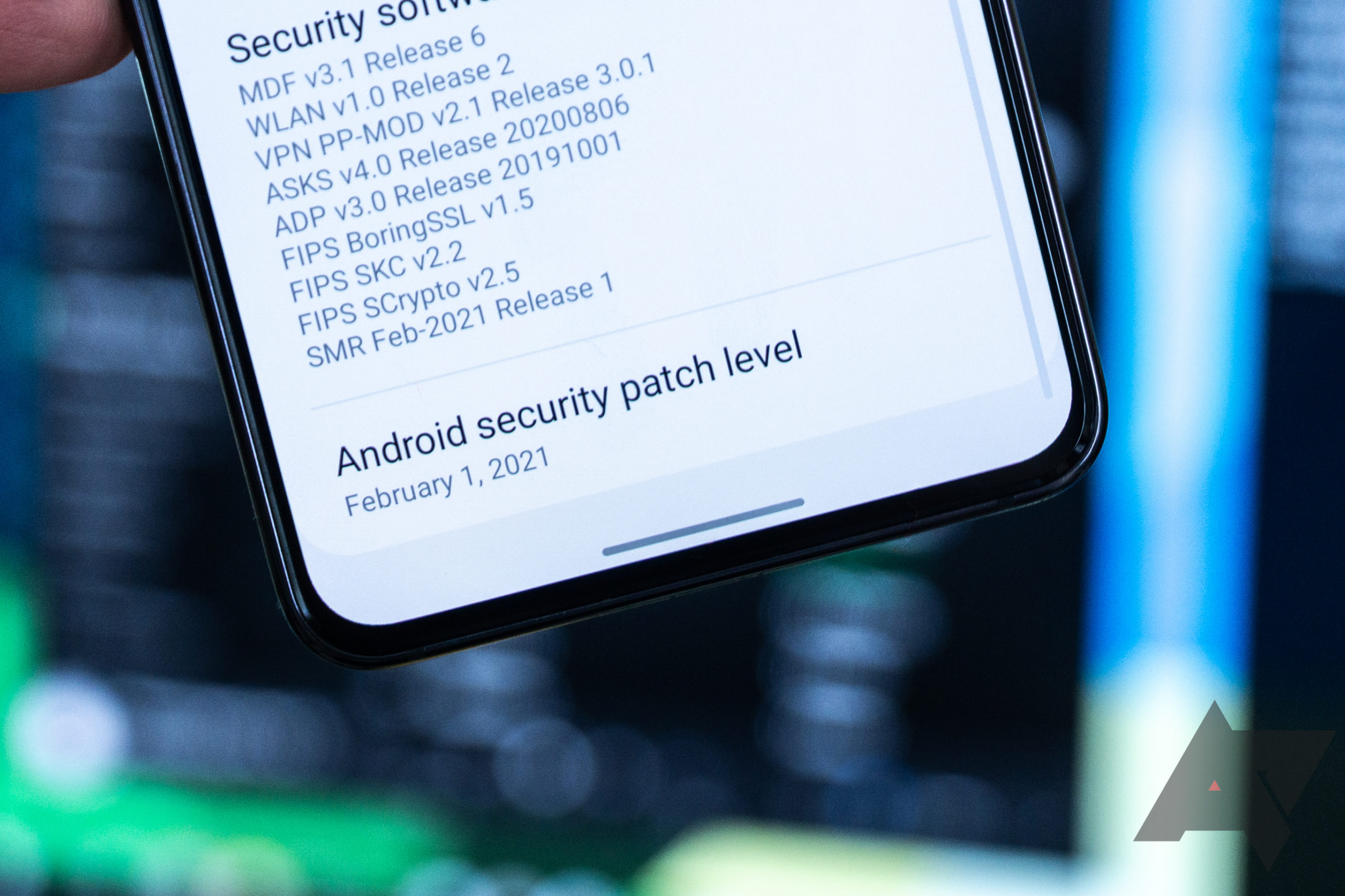 Weekend poll: How old is the security patch on your phone? - Android Police