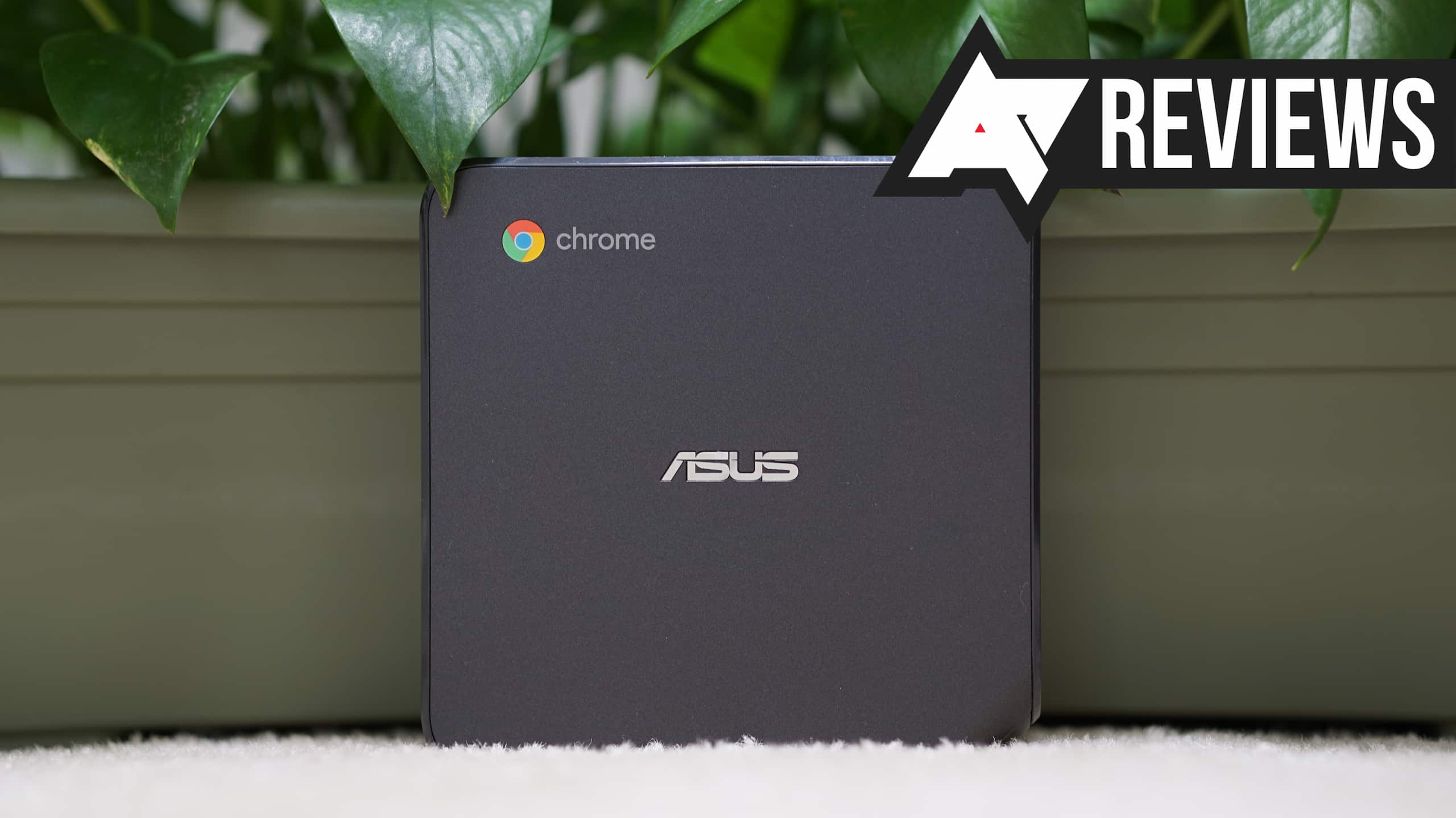 Bump: Asus Chromebox 4 long-term review: A powerhouse for power users