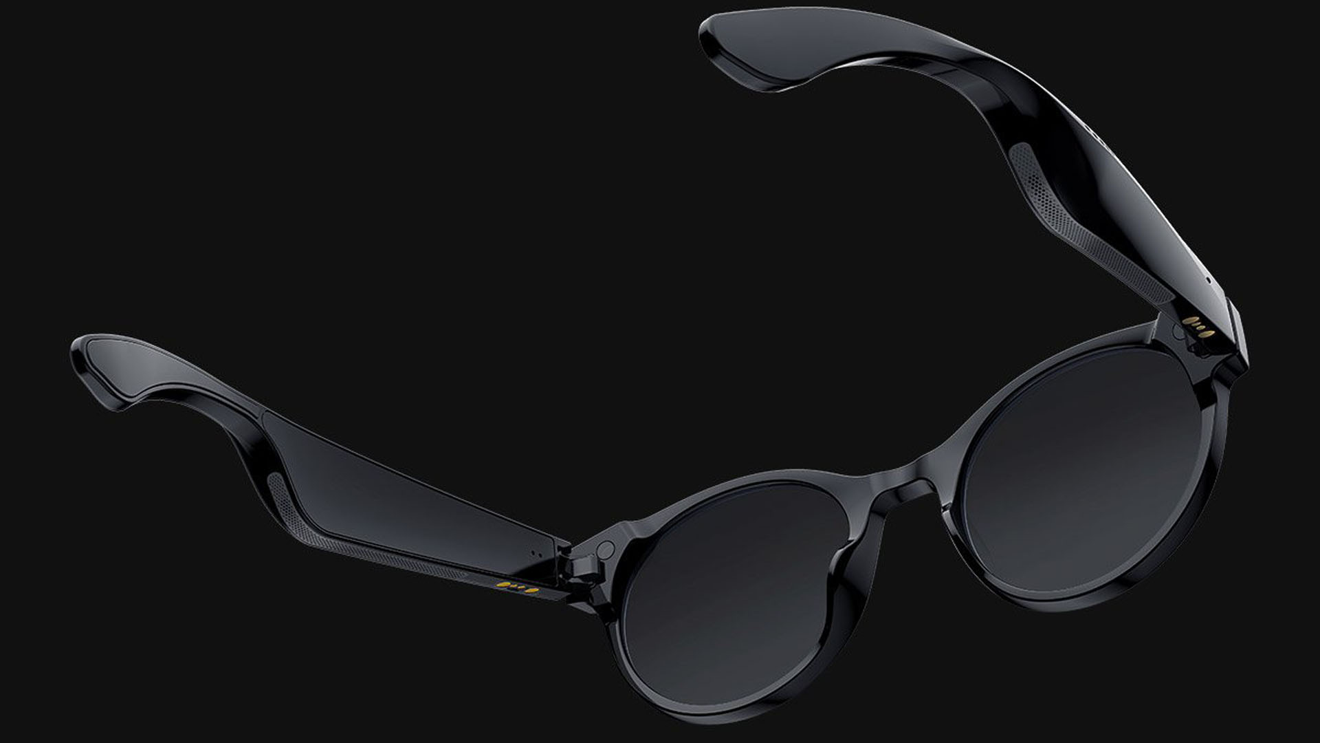 Razer's Bluetooth glasses are cheaper than Bose's and come with interchangeable lenses thumbnail