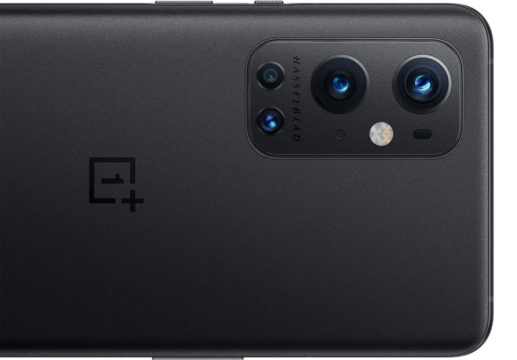 The OnePlus 9 (Pro) could mark the return of a beloved back cover design - Android Police