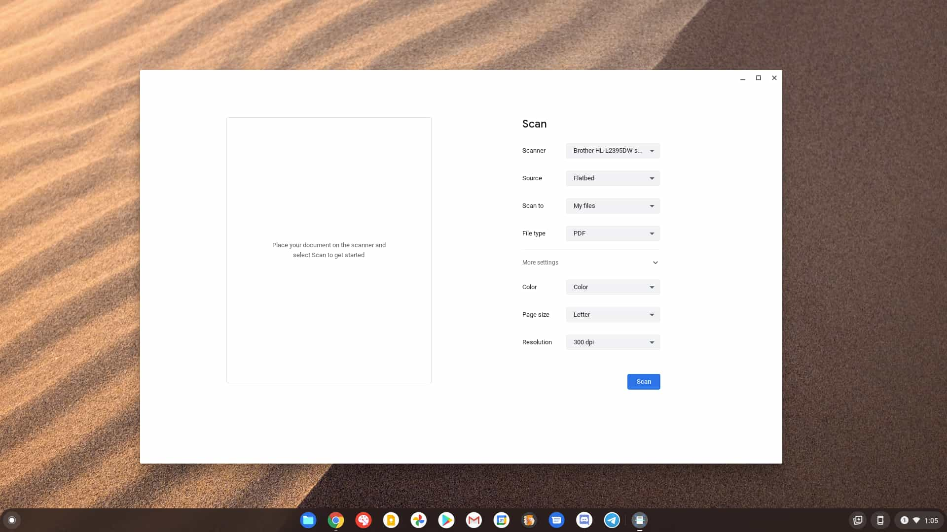 chromeos89_scanapp