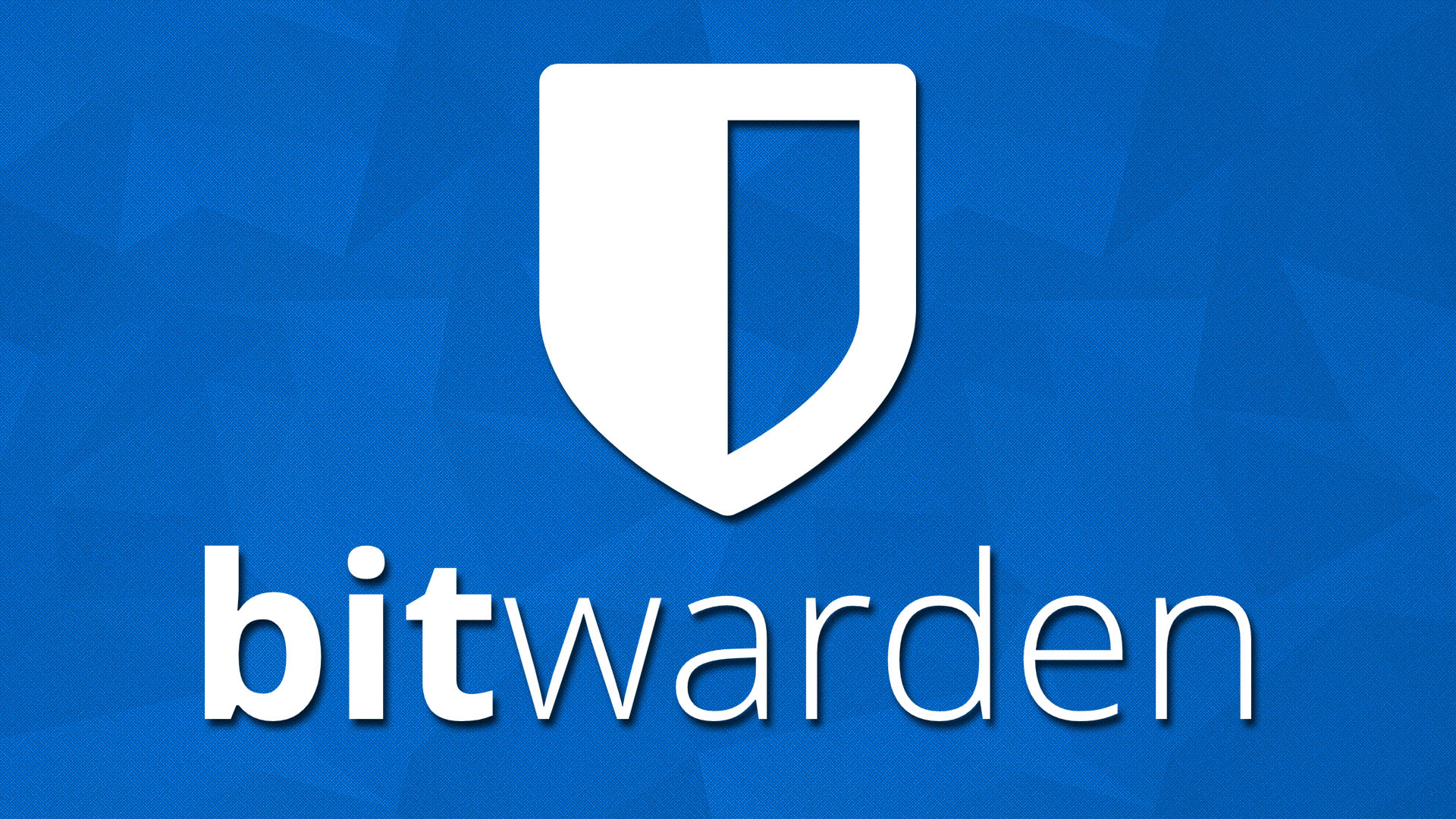 Bitwarden password manager adds encrypted text and file sharing