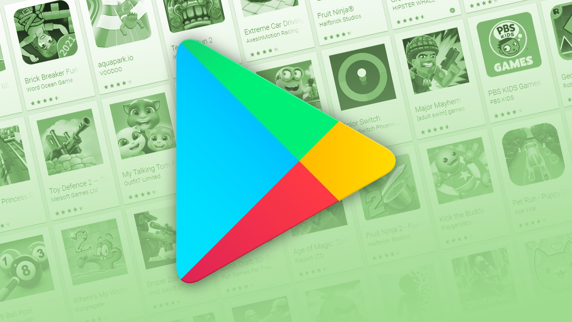 Following Apple's lead, Google cuts Play Store fees in half for most developers