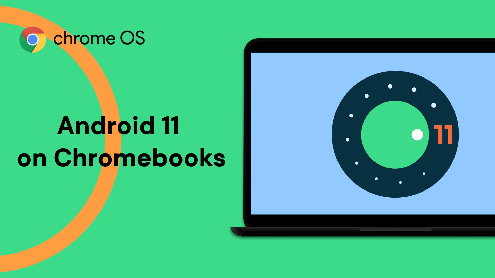 How to Get Android 11 Update on Your Chromebook?