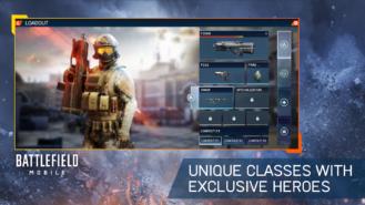 Battlefield Mobile 2